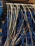 Collegare elettrici Immagini Stock
