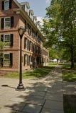 College Campus Stock Images
