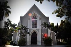 College Chapel de príncipe Royal's Imagenes de archivo