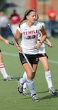 College Field Hockey - ladies Royalty Free Stock Photography