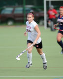 College Field Hockey - ladies Royalty Free Stock Images