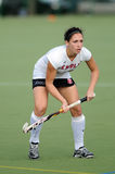 College Field Hockey - ladies Stock Images