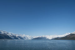 College Fjord Glaciers Alaska #1 Royalty Free Stock Images