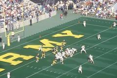 College football game Army vs. Lafayette, Michie Stadium, New York Stock Photo