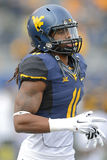 2014 College Football - Kevin White Stock Photography