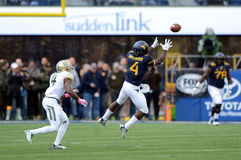 2014 College - Football - Wide Receiver-Fang Stockfoto