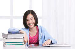 College life Stock Images