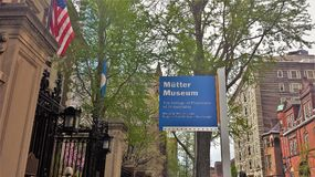Free College Of Physicians Mutter Museum In Philadelphia Royalty Free Stock Photography - 107588137