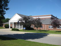 College Of Saint Joseph Stock Photography