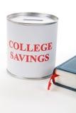 College Savings Stock Photos