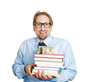 College savings Stock Photo