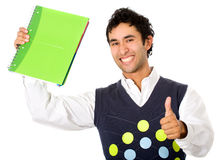 College student Stock Photography
