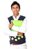 College student Stock Image