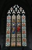 Collegekirche St Martin Lizenzfreies Stockbild