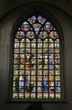 Collegekirche St Martin Lizenzfreie Stockfotos