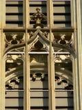 Collegiale Saint-Vincent de Berne ( Schweiz ) Royalty Free Stock Images