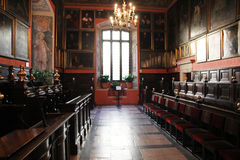 The collegium maius Stock Photos