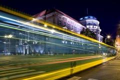 Collegium Maius in Poznan Royalty Free Stock Photography