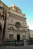Colleoni chapel Stock Photography