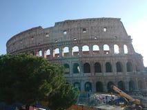Colleseum Рим стоковое фото rf