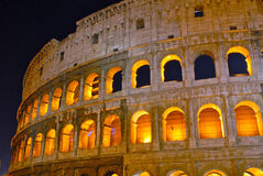 Colleseum Royalty Free Stock Image