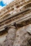 Colleseum Rom, Italien Stockfoto