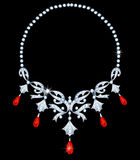 collier Image stock