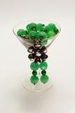 collier de jade Images libres de droits