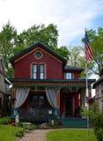 Collier House Stock Photos