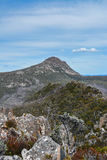 Collin's Bonnet Tasmania. Collin's Bonnet from Collin's cape Royalty Free Stock Photography