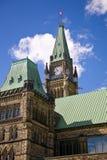 Collina del Parlamento fotografia stock libera da diritti