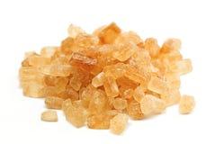 Collina dello zucchero di canna Immagine Stock