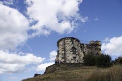 Collina di Calton immagine stock