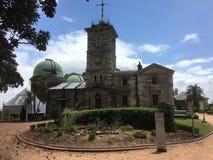 Colline d'observatoire Photos libres de droits