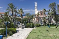 Colline de Jaffa Photo stock