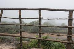 Colline di Nilgiri nel Kochi Fotografia Stock Libera da Diritti
