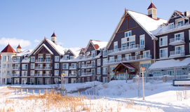 collingwood ξενοδοχείο Στοκ εικόνα με δικαίωμα ελεύθερης χρήσης