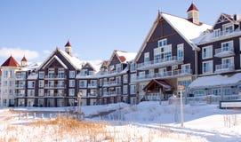Collingwood Hotel Lizenzfreies Stockbild