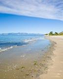 Collingwood nouveau Zeland Images libres de droits