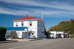 Collingwood nya Zeland Royaltyfri Foto