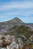 Collins Mütze Tasmanien Lizenzfreie Stockfotografie