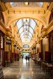 333 Collins St Melbourne Imagens de Stock Royalty Free