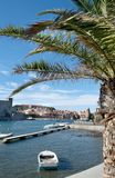 Collioure Royalty Free Stock Photo