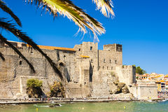 Collioure Stock Photos