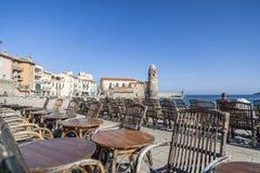 Collioure,Occitanie,France. Stock Photo