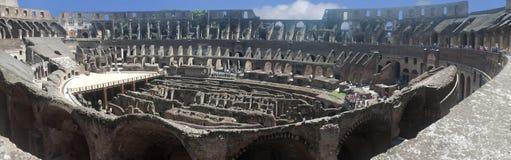 Colliseum de Rome Image libre de droits