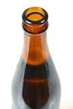 Collo 2 della bottiglia Immagine Stock