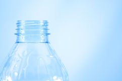 Collo della bottiglia Fotografia Stock Libera da Diritti