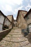 Collodi - little village in Tuscany. Stock Photo