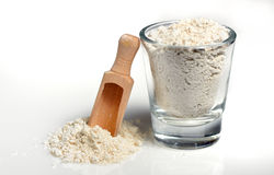 Colloidal Oatmeal Stock Photos